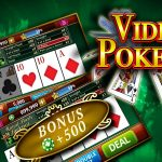Online Video Poker – All The Fun, None of the Travel