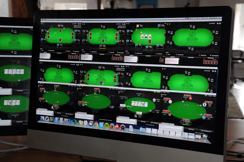 Cash Games vs Online Poker Tournaments