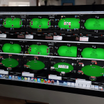 Online Poker Tournaments vs. Cash Games