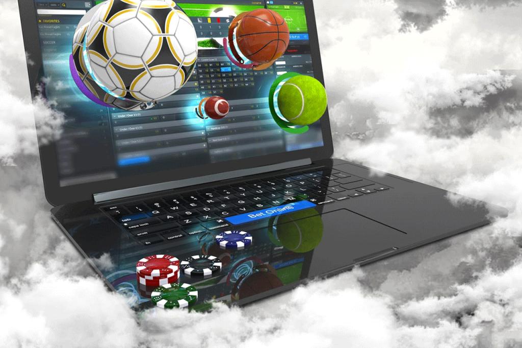 Online Sportsbooks Big Win