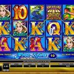 What Is Mermaid Millions Slot?