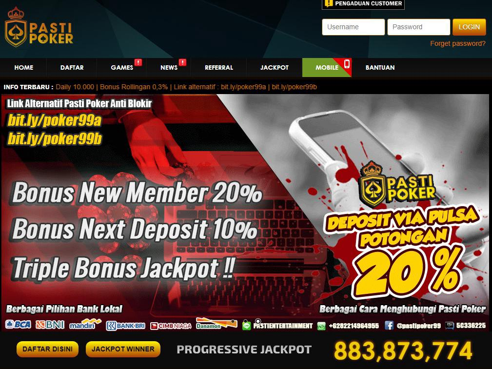 Major Benefits Of Idn Poker Server Ach Casino Resort
