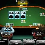 Is It Possible To Predict The Loses And Winnings On A Poker Game?