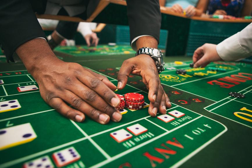 proper casino bankroll management