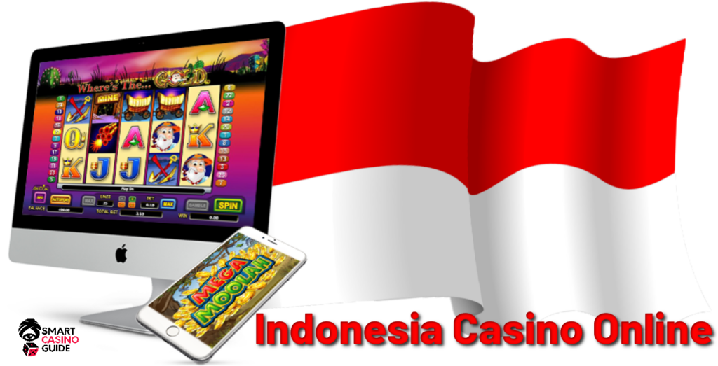 Security From Indonesian Casinos