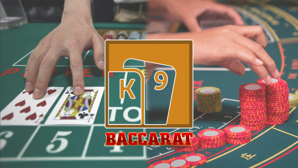 Baccarat Games And Its Types