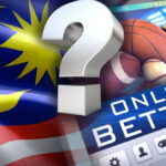 Malaysia Online Sports Betting  Is Significantly Holding Its Place In The Betting Market